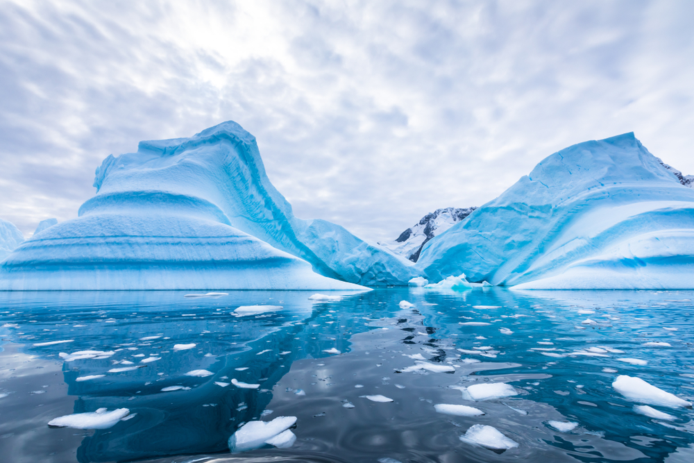Cross-Curricular Lessons on Antarctica