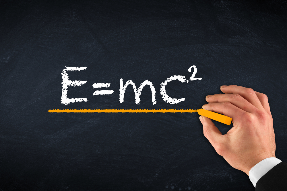 Cross-Curricular Lessons for Albert Einstein's Birthday