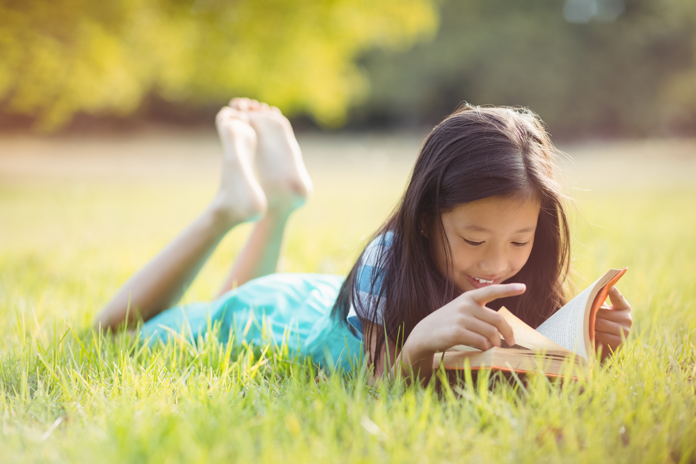 Easy Ways to Implement Summer Reading