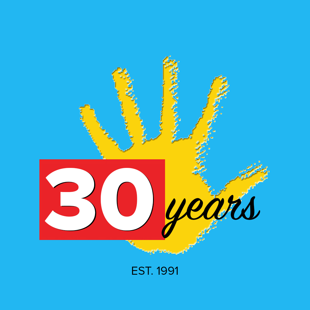 Celebrating 30 Years of Kids Discover