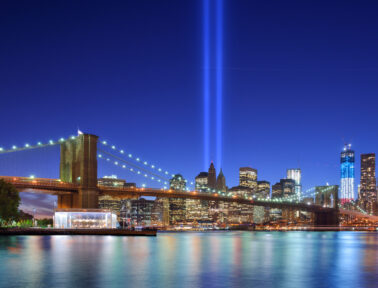 Best Practice For Discussing September 11th
