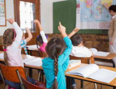 Developing Positive Teacher-Student Relationships
